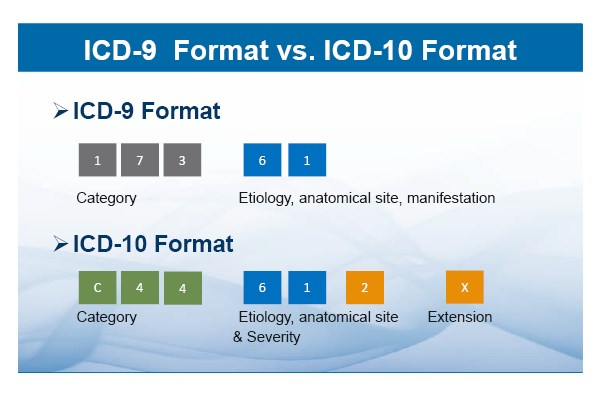 New Z codes in ICD-10 for V codes of ICD-9 - Medical ...